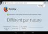 Firefox pour Android : session invité, Web Audio et sécurité renforcée