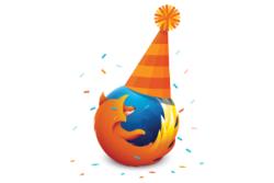 Firefox-anniversaire