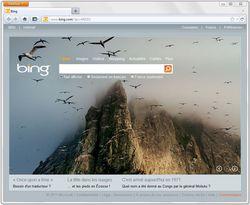 firefox-Bing