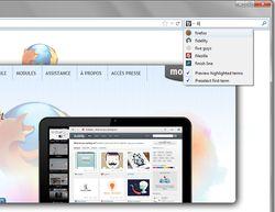 Firefox-blekko