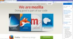 Firefox-Delicious