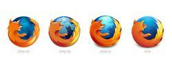 Firefox-evolution-logo