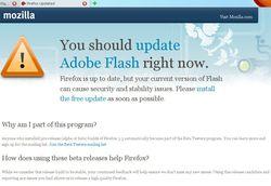 Firefox-Flash-Player