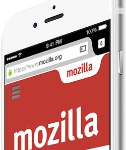 Firefox-iPhone