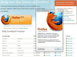 Firefox-Lorentz-beta