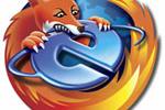 Firefox mange IE