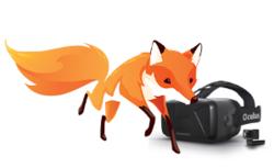 Firefox-Oculus-Rift