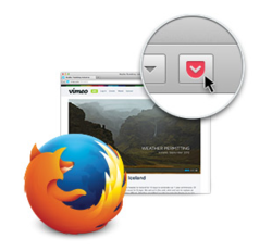 Firefox-Pocket