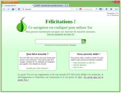 Firefox-Tor