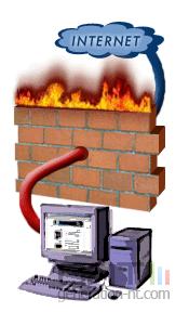Firewall logo 2
