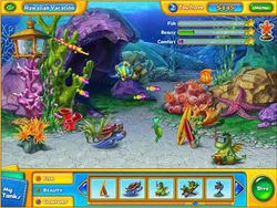 Fishdom 2 Deluxe screen 2