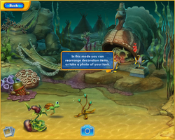 Fishdom - Seasons Under the Sea Deluxe screen 2