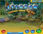 Fishdom - Seasons Under the Sea Deluxe : créer son propre monde aquatique