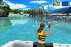 Fishing Kings Gameloft iPhone 01