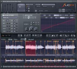FL Studio screen1