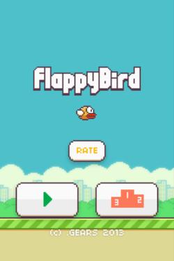 Flappy Bird (1)