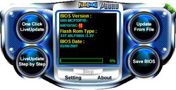 Flash Menu uGuru