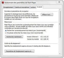 Flash-Player-10.3-panneau-configuration