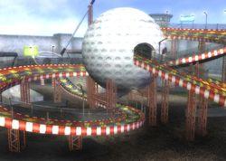 FlatOut Wii - 2