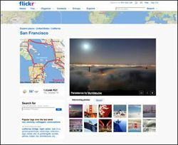 Flickr 2