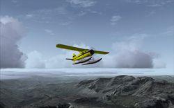 Flight Simulator X Acceleration   Image 13
