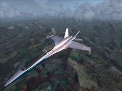 Flight Simulator X Acceleration   Image 7