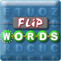 Flip Words logo