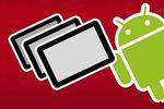 Flipboard android logo