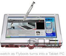 Flybook