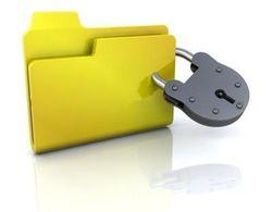 folder lock logo.