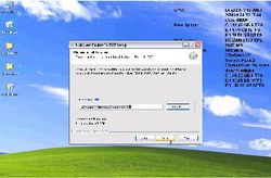 Folder-to-TXT screen2