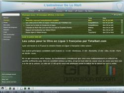 Football Manager 2007 image  19