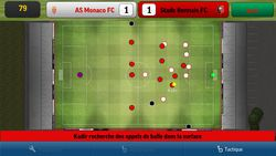 Football Manager Handheld 2014 - iOS