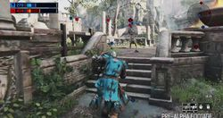 For Honor - 1