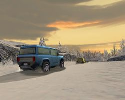 Ford Racing Off Road   Image 2