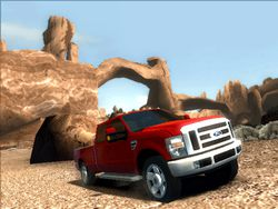 Ford Racing Off Road   Image 4
