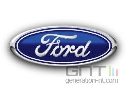 Ford small