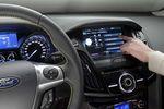 Ford Sync 3, système d'infotainment connecté, abandonne Microsoft Auto pour QNX