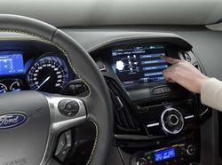 Ford Sync urgence