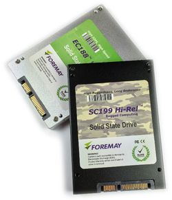 Foremay SSD