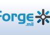Une forge Open Source pour le département de la Défense US