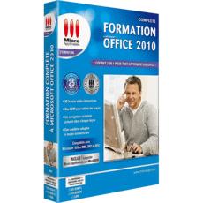 Formation complète à Microsoft® Office 2010