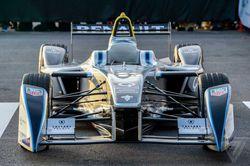 Formule E Spark-renault