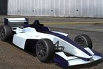 RoboRace : le championnat des Formule E électriques et sans pilote !