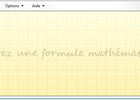 Formules mathématiques 2