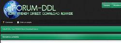 Forum-DDL