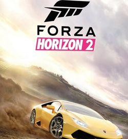 Forza Horizon 2 - visuel