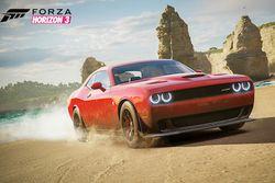 Forza Horizon 3 - vignette