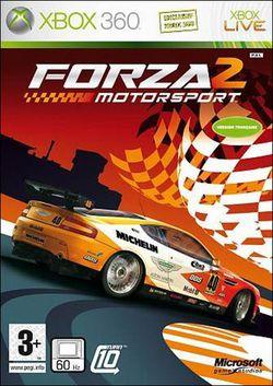 Forza motorsport 2 10