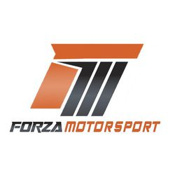 Forza Motorsport 3 - Logo